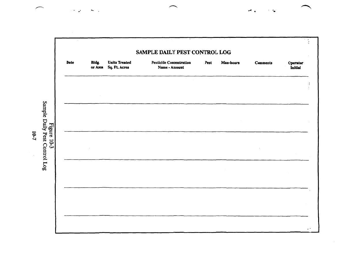 sample pest control forms sample pest control forms http